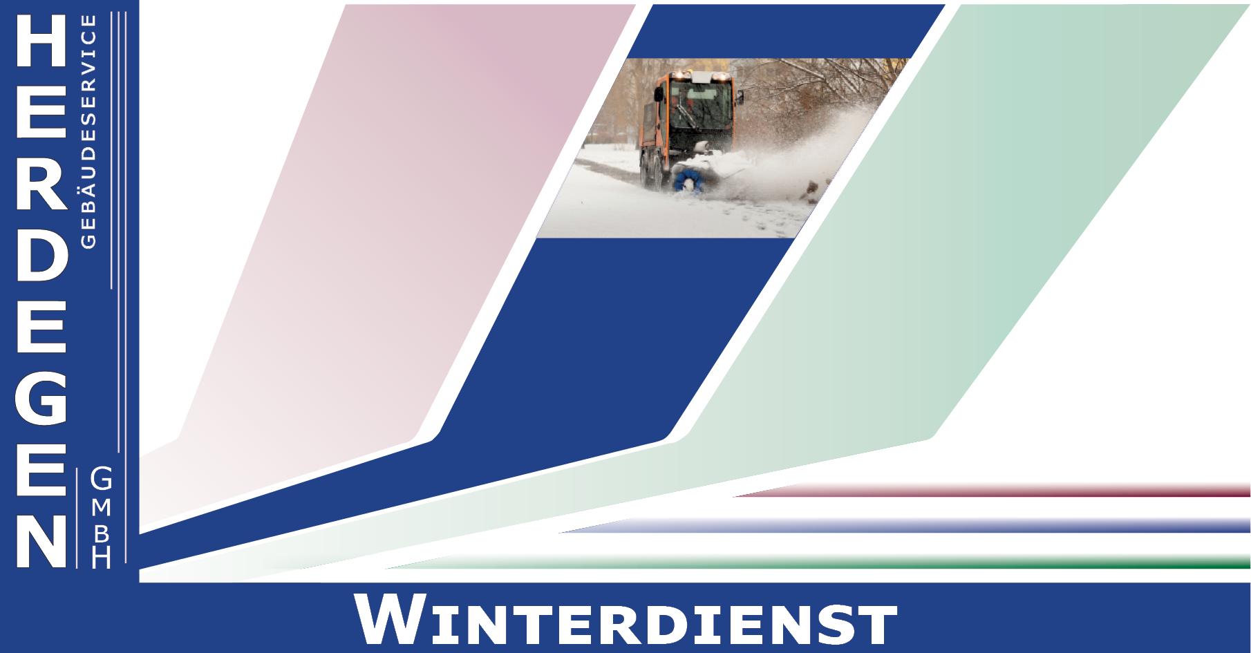 herdegen gebäudeservice winterdienst