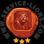 service lions
